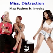 Miss Distraction