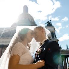 Wedding photographer Anna Tebenkova (TebenkovaPhoto). Photo of 11.05.2018