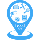 Localapp! Know Search Interact