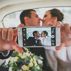 Wedding photographer Ivanna Ilkiv (ivaniko1). Photo of 22.10.2015