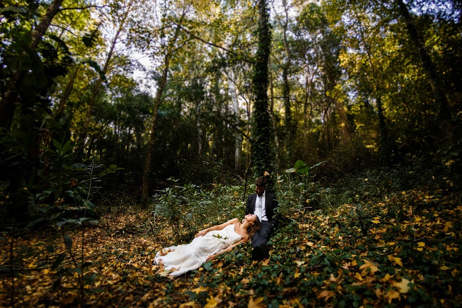 Wedding photographer Gonzalo Anon (gonzaloanon). Photo of 24.05.2017