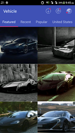 Supercar Wallpapers