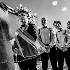 Wedding photographer Huy Nguyen quoc (nguyenquochuy). Photo of 13.05.2018
