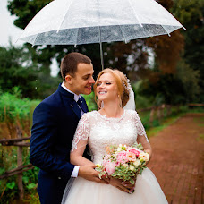 Wedding photographer Rigina Ross (riginaross). Photo of 14.10.2018