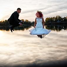 Wedding photographer Vlădu Adrian (VlăduAdrian). Photo of 04.11.2017