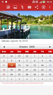 Argentina Calendario 2019 8