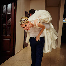 Wedding photographer Aleksandr Zolotukhin (alexandrz). Photo of 17.03.2017