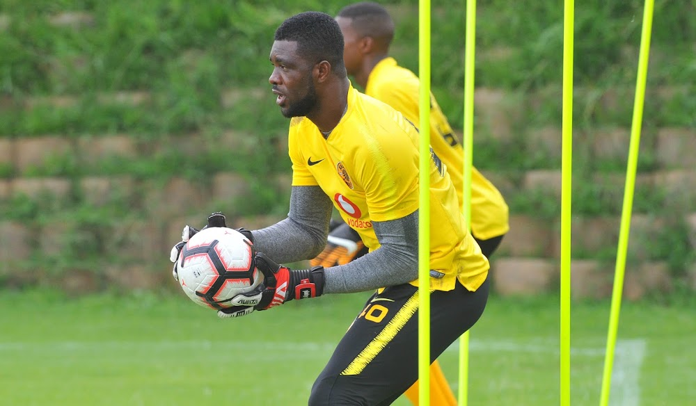 Soweto Derby 2019: New Signing Akpeyi Set To Make His Chiefs Debut In Soweto