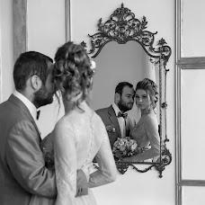 Wedding photographer Violetta Shkatula (ViolettaShkatula). Photo of 07.02.2018