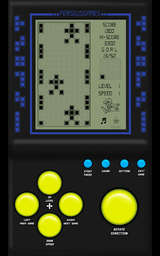 Brick Game screenshots 10