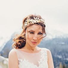 Wedding photographer Darya Bulavina (Luthien). Photo of 19.05.2016