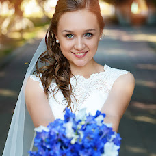 Wedding photographer Sergey Prozvickiy (cloudex). Photo of 01.10.2014