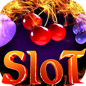 Hot Fruits slot