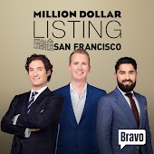 Million Dollar Listing San Francisco