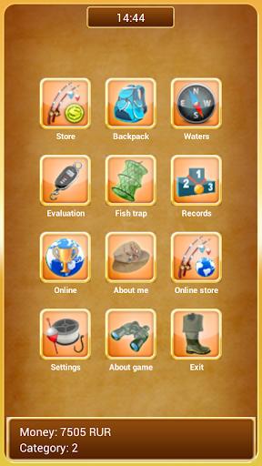 Télécharger Fishing for Friends APK MOD (Astuce) screenshots 3
