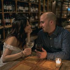 Fotógrafo de bodas Giancarlo Gallardo (Giancarlo). Foto del 10.09.2018
