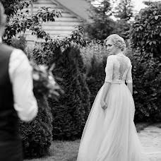 Wedding photographer Katerina Shevchenko (KatySheFF). Photo of 11.07.2018