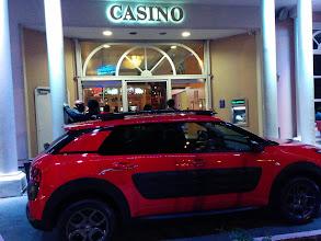 Photo: Photo Casino Batelière Plazza