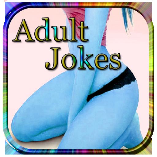 Laughing Adult Jokes