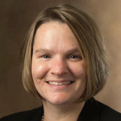 Jennifer Harbaugh - CollegeSource Transfer Week Webinar Series Speaker
