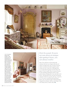 Homes and Antiques Magazine- screenshot thumbnail