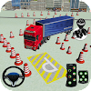 un camion Parking Simulateur Gratuit