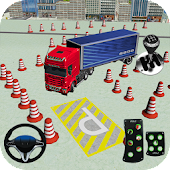 Truck Parking Simulator Free