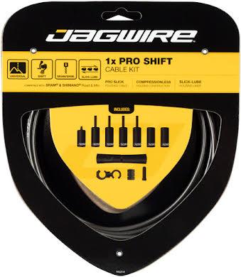 Jagwire 1x Shift Kit Pro Road/Mountain SRAM/Shimano alternate image 15