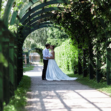 Wedding photographer Ilya Yanchuk (ilyayanchuk). Photo of 03.06.2015
