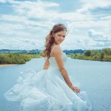 Wedding photographer Yuliya Libman (ul-photos). Photo of 06.05.2015