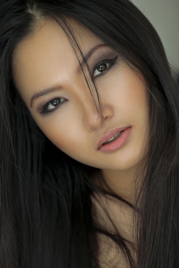 Abbie by Panji Arsyad - People Portraits of Women ( love, model, indonesia, images, photography )