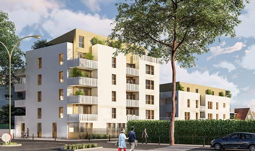 OREA, Lyon 8ème