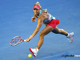 Kerber treft jong talent Andreescu in finale Indian Wells