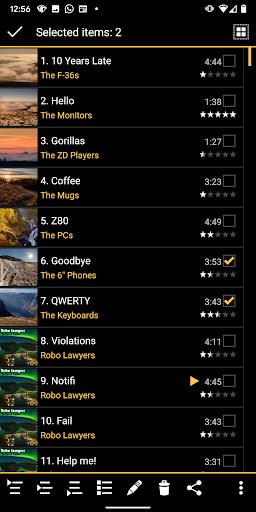 MediaMonkey screenshot
