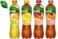 Angebot für Fuze Tea 1L im Supermarkt