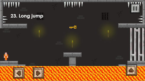Escaping Noob vs Hacker: one level of Jailbreak 5.0.0.0 screenshots 17