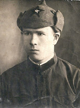 Photo: Ключников Алекс.  Михайлович, 1934 год