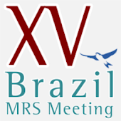 XV B-MRS Meeting