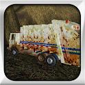 Caminhão de lixo Hill Climb HD