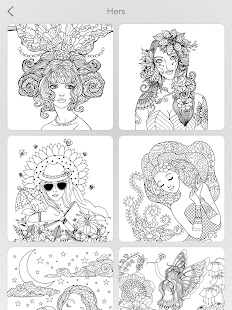 Garden Coloring Book - Android Apps on Google Play