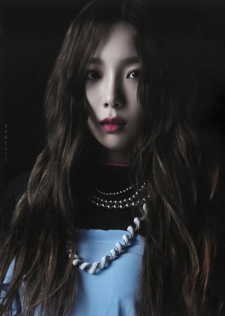 taeyeon hair 83