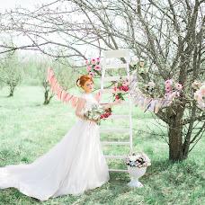Wedding photographer Lena Astafeva (tigrdi). Photo of 01.06.2017