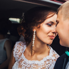 Wedding photographer Diana Simchenko (Arabescka). Photo of 13.06.2017
