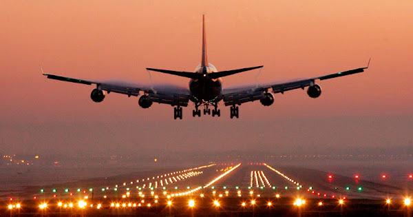 Авиаперевозки из Гуанчжоу