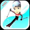 Snow Board Evalanche icon