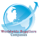 Worldwide Suppliers for PC-Windows 7,8,10 and Mac