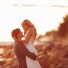 Wedding photographer Aleksandr Slonimskiy (sl0n). Photo of 19.10.2018