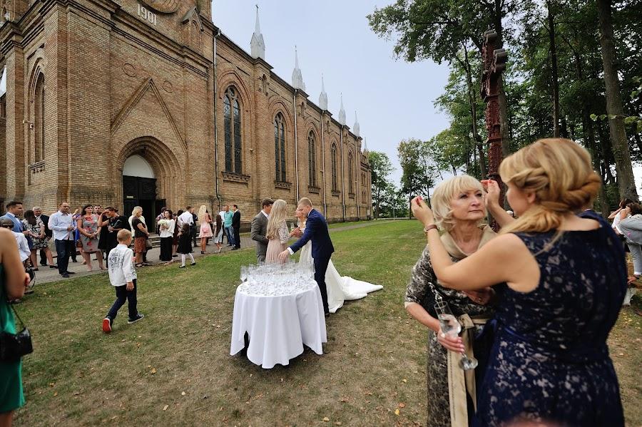 Wedding photographer Mantas Janavicius (mantasjanaviciu). Photo of 11.01.2019