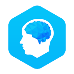 Elevate - Brain Training Games icon
