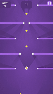 Bounce Up: Obstacles Game Free- screenshot thumbnail